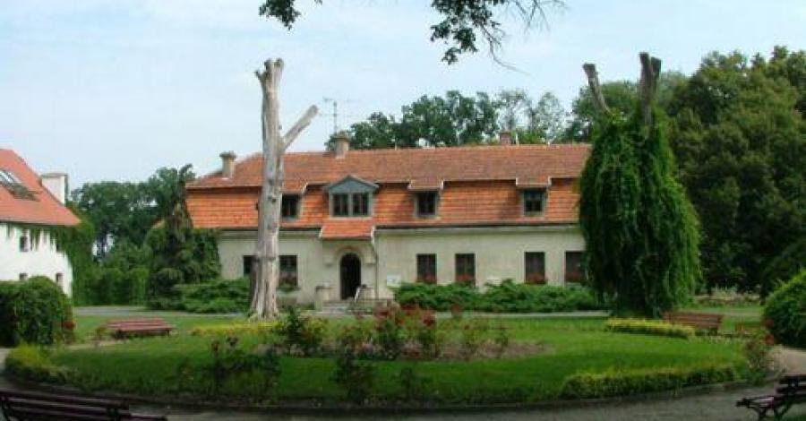 Muzeum w Szamotułach - zdjęcie