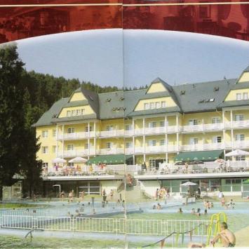 Dalszy ciąg zwiedzania Słowacji