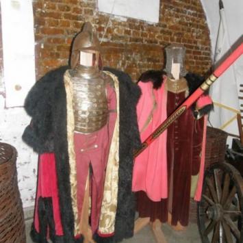 Zbrojownia Rycerska w Sandomierzu