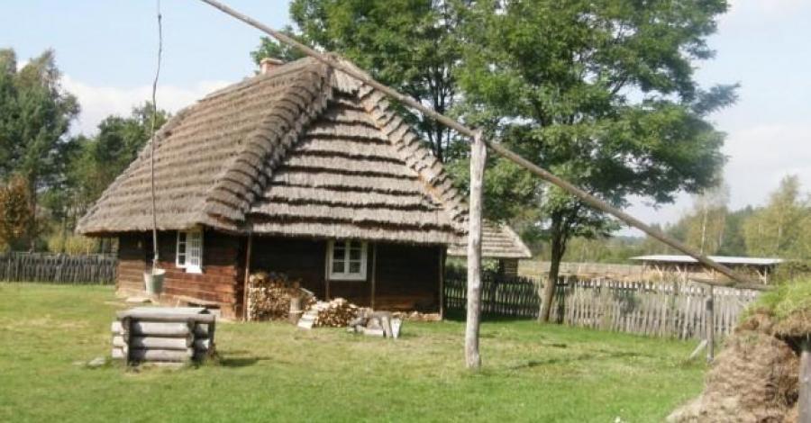 Skansen w Kolbuszowej - zdjęcie