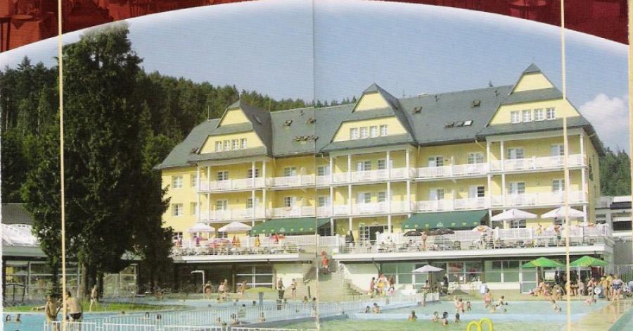 Dalszy ciąg zwiedzania Słowacji - zdjęcie