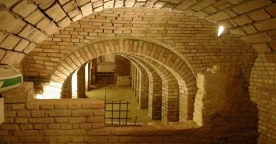 Podziemna Trasa Turystyczna w Rzeszowie - zdjęcie