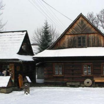 Muzeum Stara Zagroda w Ustroniu