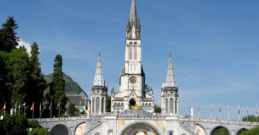 Lourdes i inne europejskie sanktuaria - zdjęcie