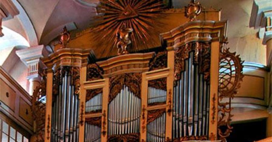 Kościół Św. Piotra i Pawła w Świebodzicach - zdjęcie