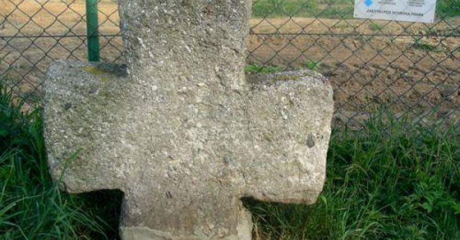 Krzyże pokutne w Świebodzicach - zdjęcie