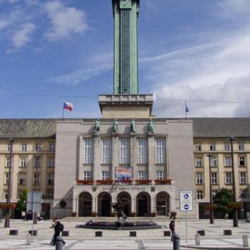 Zwiedzanie miasta Ostrava - zdjęcie