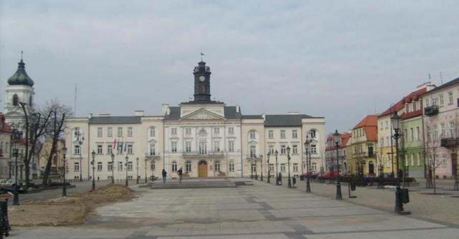 Płock - zdjęcie