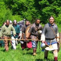 Ludzie średniowiecza