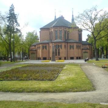 Kościół w Ciechocinku