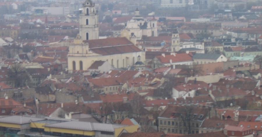 Wycieczka do Wilna - zdjęcie