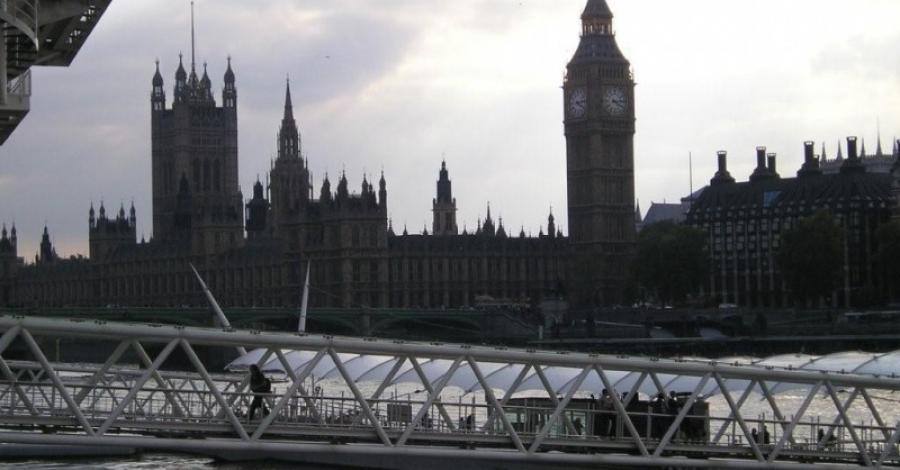 Weekend w londynie - zdjęcie