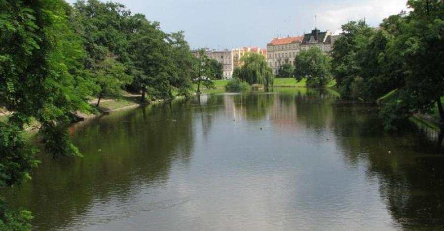 Promenada Staromiejska we Wrocławiu - zdjęcie