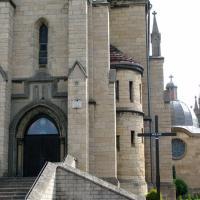 Kościół w imielinie