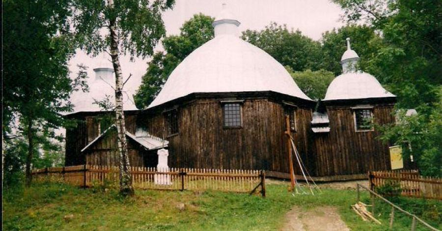 Cerkiew w Michniowcu - zdjęcie