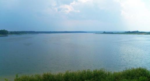 Zalew Nielisz - mały raj dla turystów! - zdjęcie