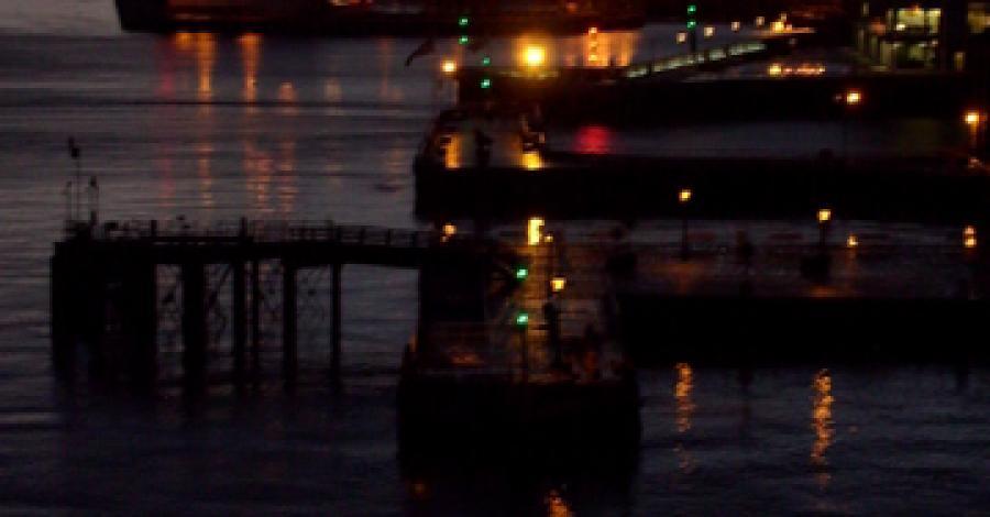 Miejscowość Hull i oceanarium - zdjęcie