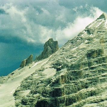 2000 Dolomity latem - zdjęcie