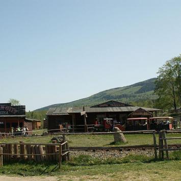 western city, Krzysiek Sawczuk