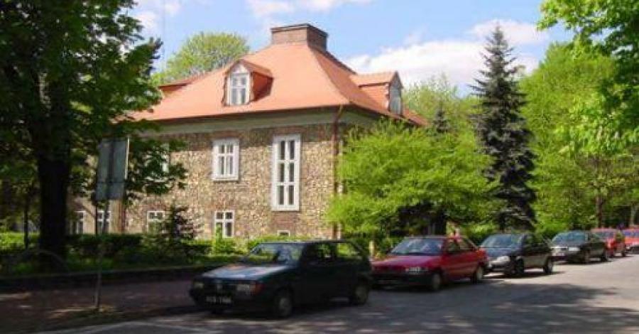 Lamus Dworski - Muzeum w Chrzanowie , Anna Piernikarczyk
