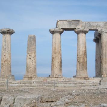 Grecja kontynentalna - zdjęcie