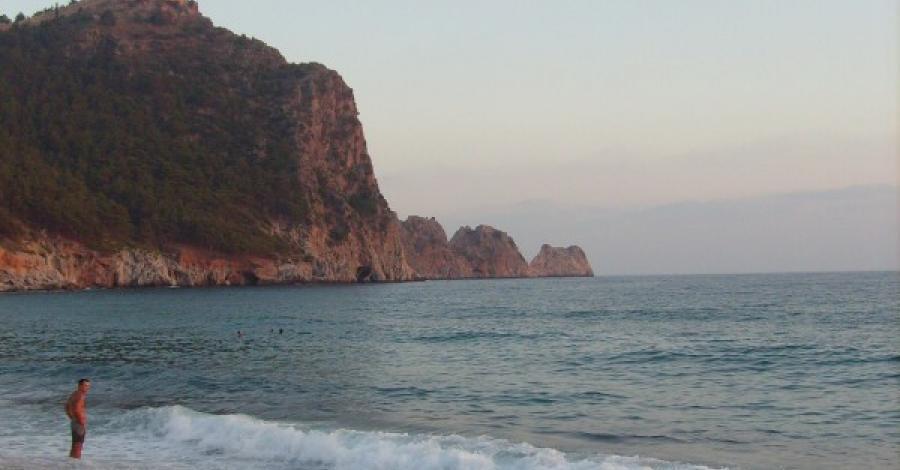 Tureckie wakacje - Alanya - zdjęcie