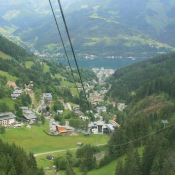 Zell am See - zdjęcie