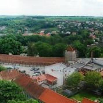 Chełmno mury miejskie, Michał Brakowski
