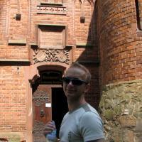 Czerwony Zamek w Hradcu