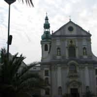 Kościół Św. Wojciecha w Opavie
