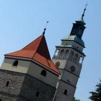 katedra w Żywcu