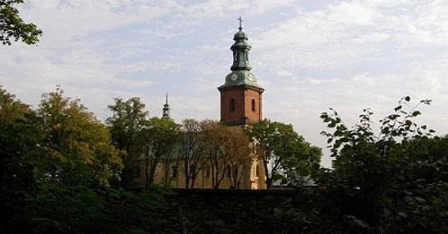 Kościół Św. Franciszka w Alwerni - zdjęcie