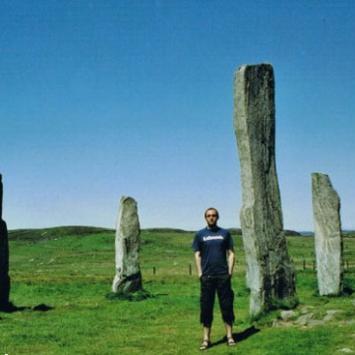 Dookoła Szkocji - zdjęcie