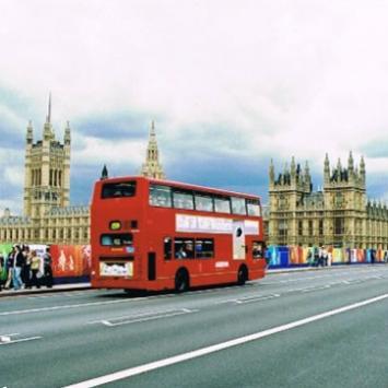 Londyn w 5 dni - zdjęcie