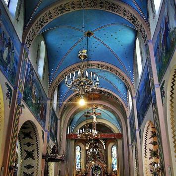 Kościół w Zakopanem