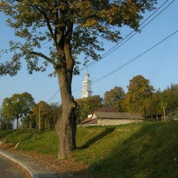 Sanktuarium w Płokach