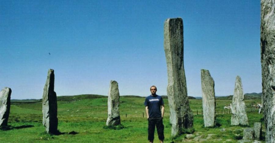 Dookoła Szkocji