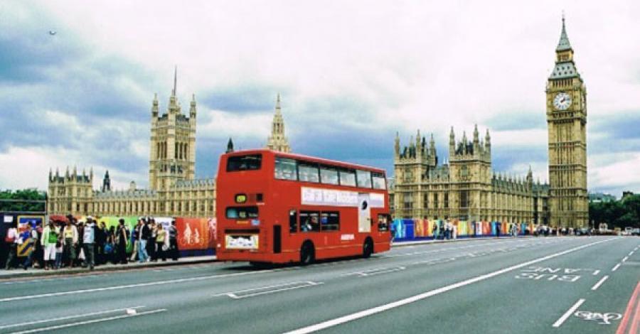 Londyn w 5 dni, Marcin F.