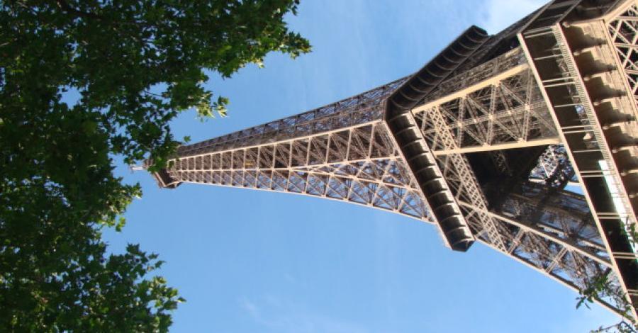 Paryż-Parki rozrywki :) - zdjęcie