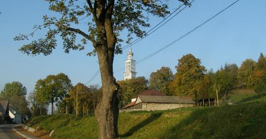 Szlaki w Trzebini, Anna Piernikarczyk