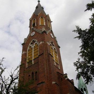 Kościół Przemienienia Pańskiego w Libiążu