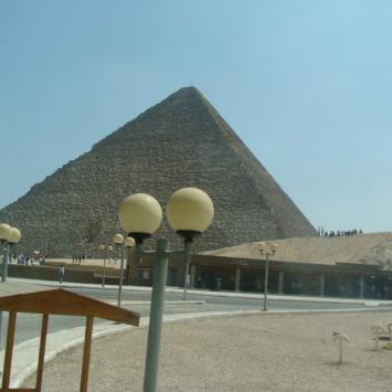 Gorący Egipt!