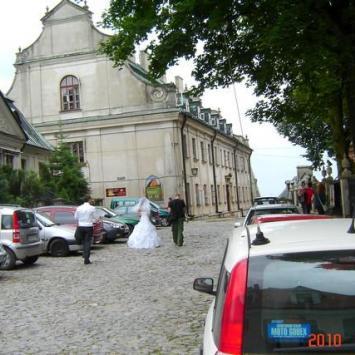 ślub w katedrze, Piotrek G.