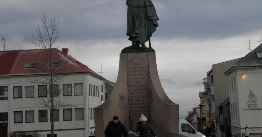 Południowa Islandia Reykjavik i okolice - zdjęcie