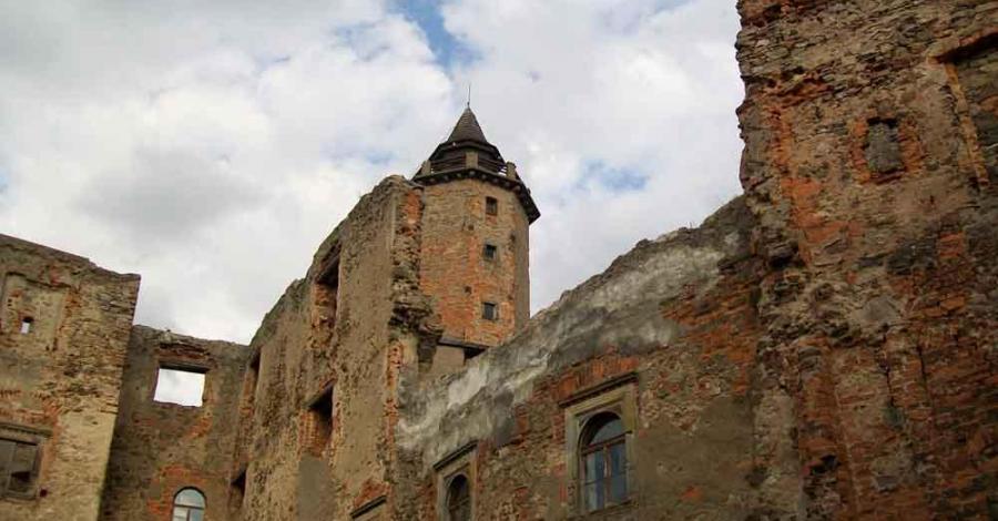 zamek grodno, Krzysztof Dorota