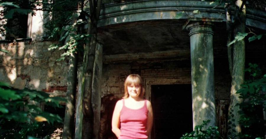 Zamek Skała, Anna Siemomysła