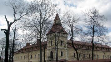 Tarnowskie Góry - od Skansenu do Zamku - zdjęcie