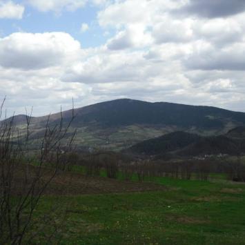 Beskid Wyspowy, Pogórze Wiśnickie i Beskid Makowski