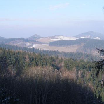 Góry Bystrzyckie i Orlickie