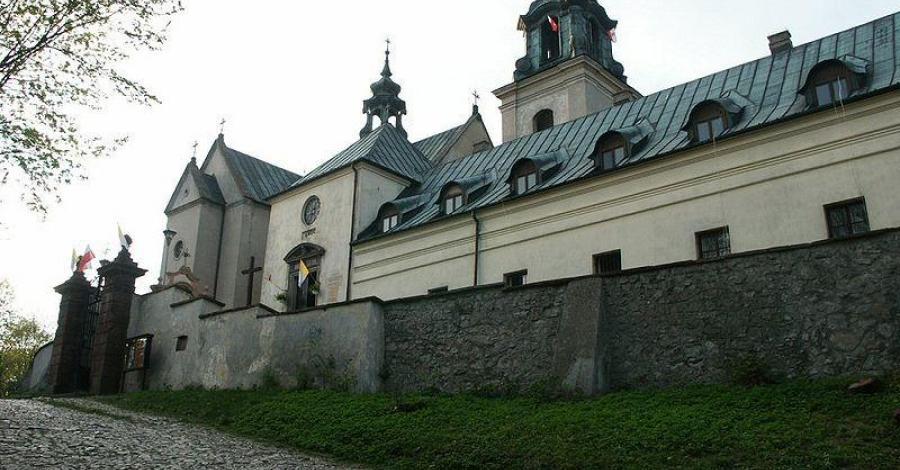 Chęciny - Kielce - zdjęcie